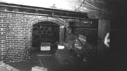 inside the shanghai tunnels