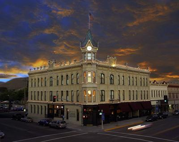 Top 10 Most Haunted Places in Oregon - Photo