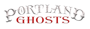 Portland Ghosts Logo
