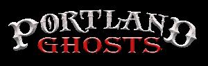 Portland Ghosts Logo