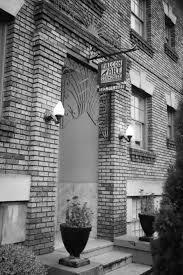 The Haunted Falcon Apartments
