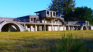 Haunted Fort Stevens